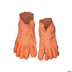 DLX Jumbo Rubber Feet