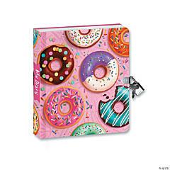 Donut Diary