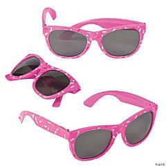 Donut Sprinkle Sunglasses