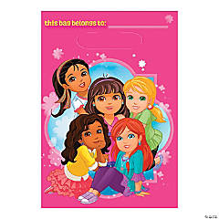 Dora & Friends Loot Goody Bags