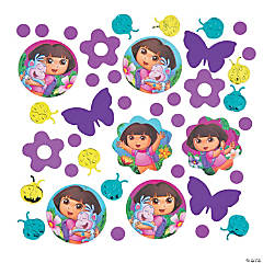 Dora The Explorer™ Dora's Adventure Confetti