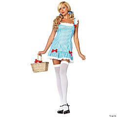 Dorothy Costume for Women