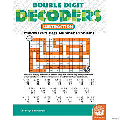Double Digit Decoders: Subtraction