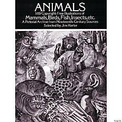 Dover Animals