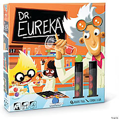 Dr. Eureka Logic Game