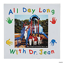 Dr. Jean: All Day Long CD