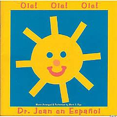 Dr. Jean: Ole! Ole! Ole! CD