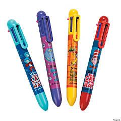 Dr. Seuss™ 6-Color Shuttle Pens