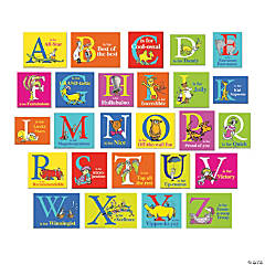 Dr. Seuss™ ABC Bulletin Board Set