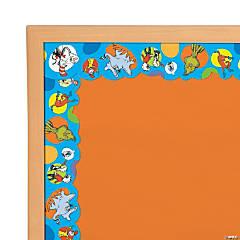 Dr. Seuss™ Bubbles Bulletin Board Border