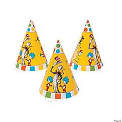 Dr. Seuss™ Cone Party Hats