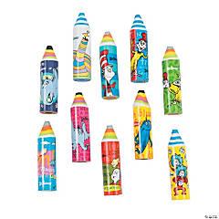 Dr. Seuss™ Crayon Erasers