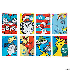 Dr. Seuss™ Journals