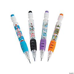 Dr. Seuss™ Lil' Mechanical Pencils
