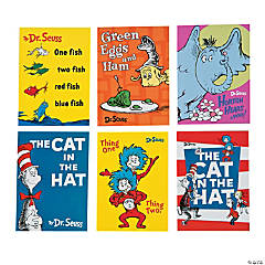 Dr. Seuss™ Mini Notepads