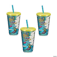 Dr. Seuss™ Oh, the Places You'll Go Travel Cup