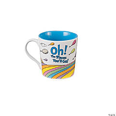 Dr. Seuss™ Oh, the Places You'll Go Ceramic Mug
