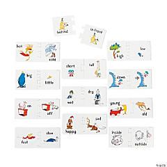 Dr. Seuss™ Opposites Puzzles