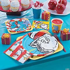 Dr. Seuss™ Party Supplies