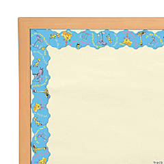 Dr. Seuss™ Places You'll Go Bulletin Board Border