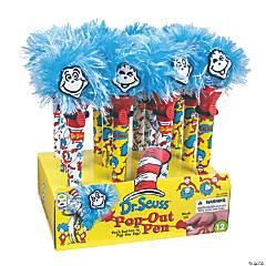 Dr. Seuss™ Pop-Out Pens