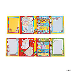 Dr. Seuss™ Sticky Note Packs