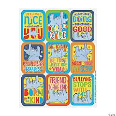 Dr. Seuss<sup>&#8482;</sup> Horton Hears a Who<sup>&#8482;</sup> Giant Stickers