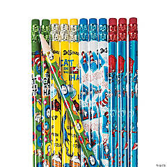 Dr. Seuss™ The Cat in the Hat™ Pencils