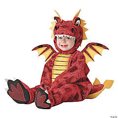 Dragon Adore Costume for Infants