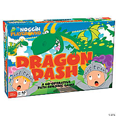 Dragon Dash Game