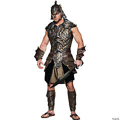 Dragon Lord Adult Men's Costume