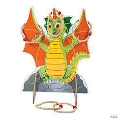 Dragon Ring Toss Game
