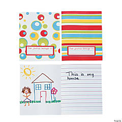 Draw & Write Journals