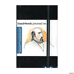Drawing Journal - Portrait
