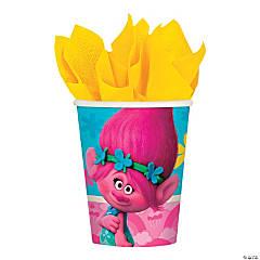 DreamWorks Trolls Cups