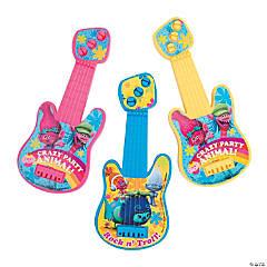 Dreamworks Trolls™ Mini Guitars