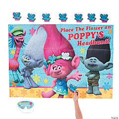 DreamWorks Trolls™ Party Game