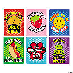 Drug Awareness Posters