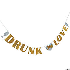 Drunk on Love Garland