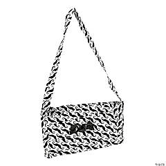Duck Tape® Moustache Bag Idea