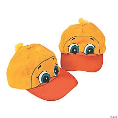 Ducky Baseball Caps