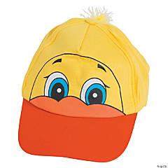 Ducky Baseball Cap