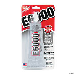 E6000® Craft Adhesive Glue