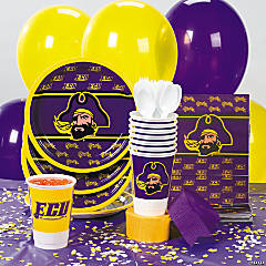 East Carolina Pirates Party Supplies