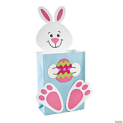 Easter Bunny Bag Craft Kit