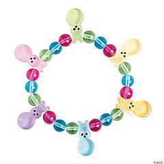 Easter Bunny Bracelet Craft Kit