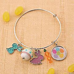 Easter Bunny Bracelet Idea