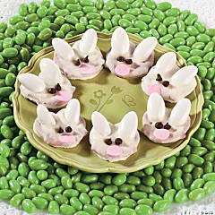 Easter Bunny Pretzels Recipe