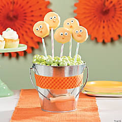 Easter Chick Pops Recipe