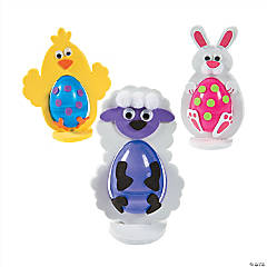 Easter Egg Decorating Craft Kit